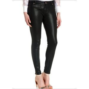 Ted Baker - Black Annna Was Finish Jeans